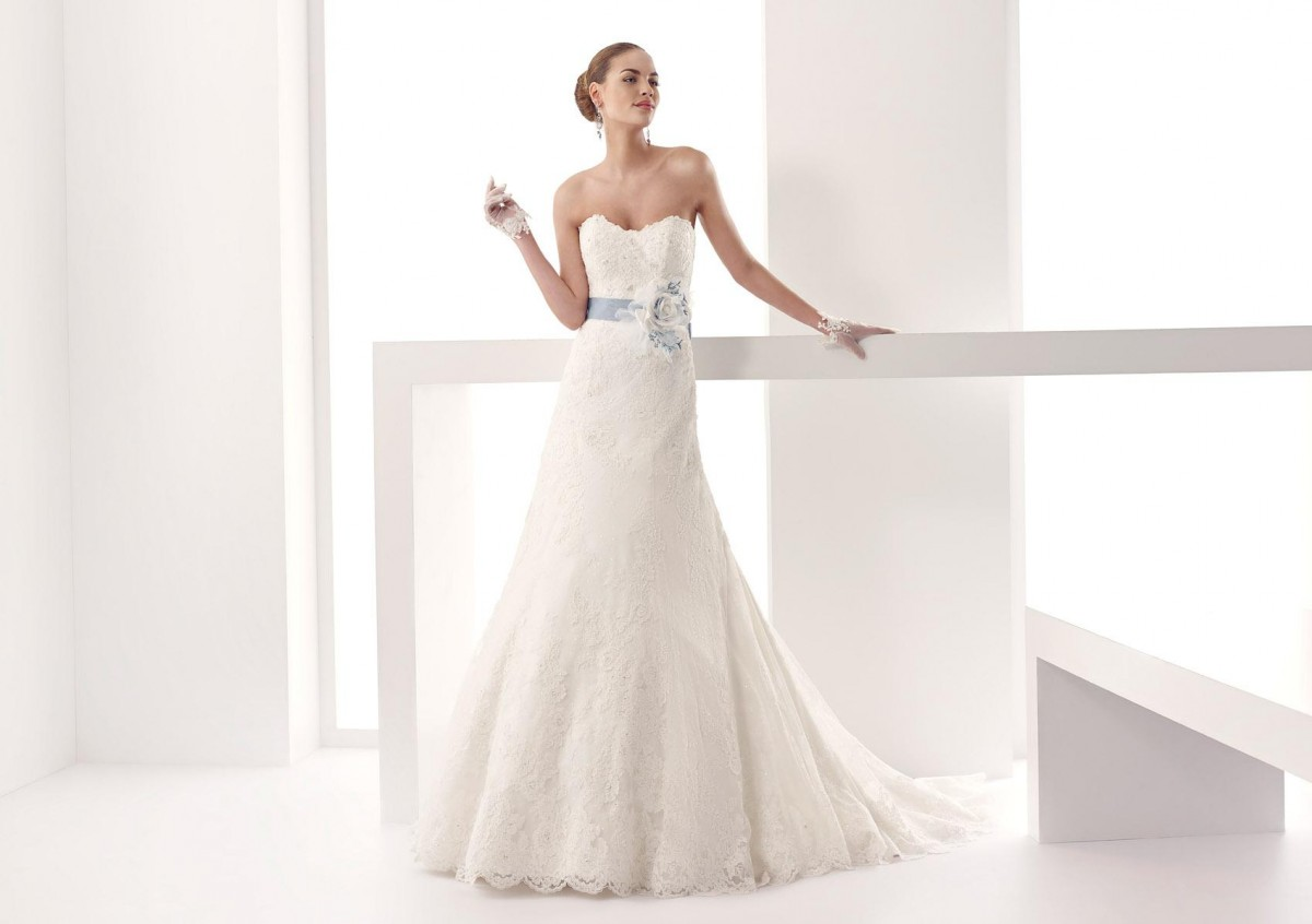Abiti da sposa 2016 Blumarine - Matrimonio Ideale