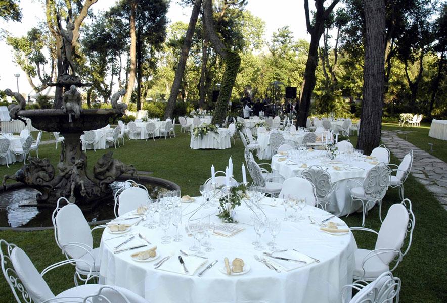 Matrimonio Tema Giardino Zen : Matrimonio in italia le più belle location