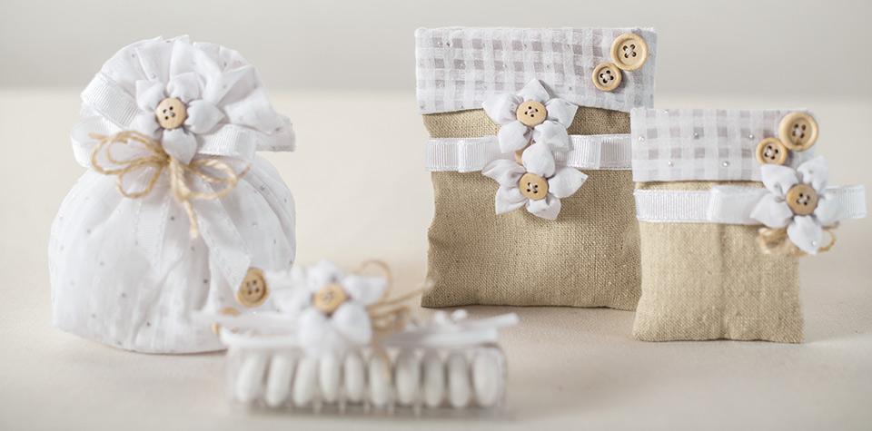 Preferenza Quale bomboniera di nozze scegliere - Matrimonio Ideale PS56