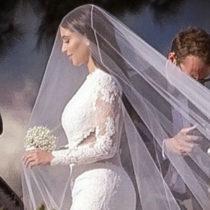 impreziosire l'abito da sposa
