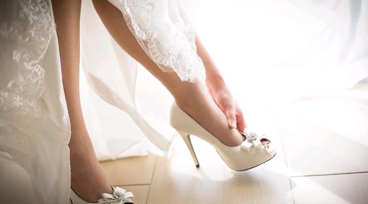 Scarpe Della Sposa.Le Scarpe Della Sposa Per Essere Belle E Fashion Matrimonio Ideale
