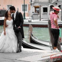 sposarsi a Venezia