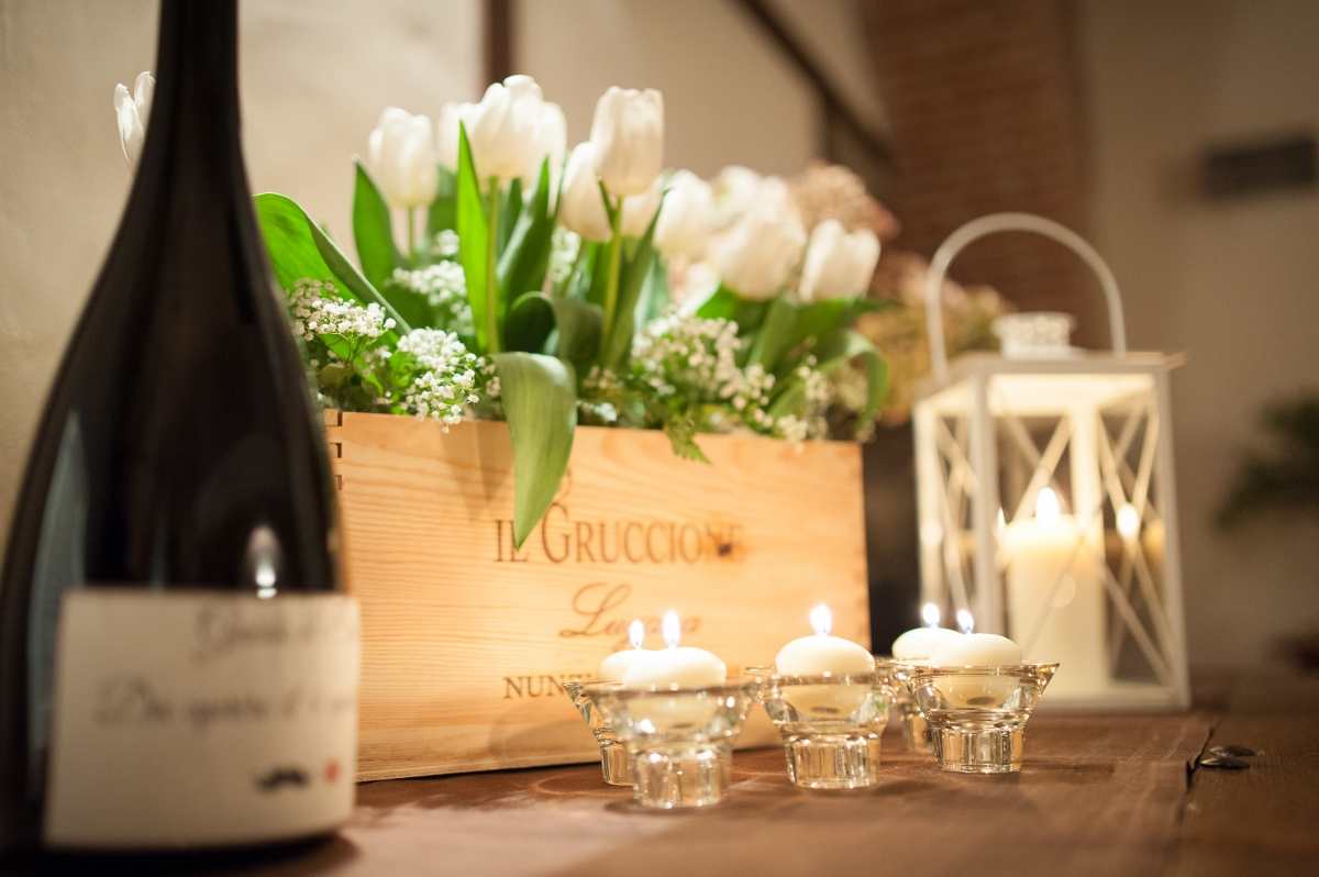 Matrimonio Tema Invernal : Matrimonio a tema vino consigli su come realizzarlo
